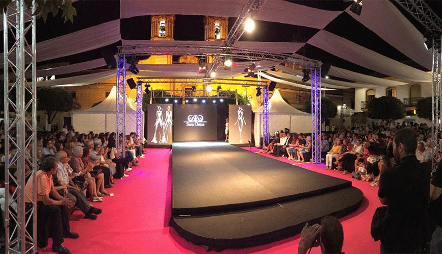 Presentamos la Colección 2018 de vestidos de fiesta en Fuente Palmera de Boda