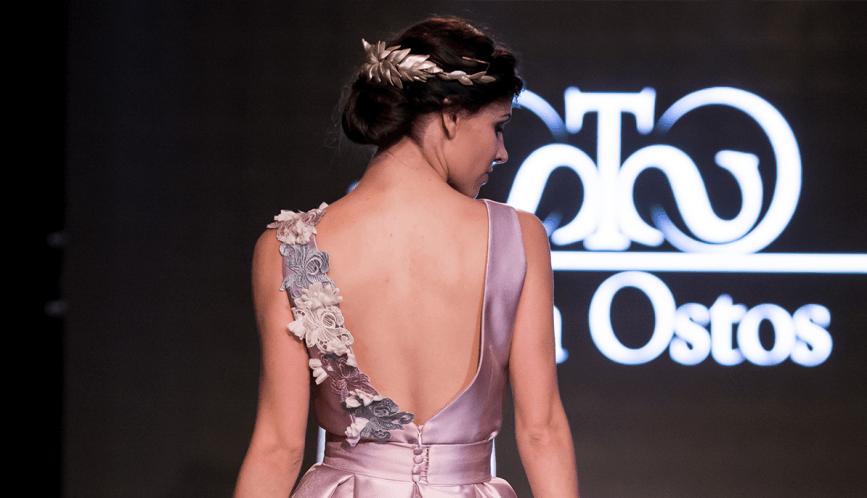 Rosa cuarzo: sutileza y elegancia