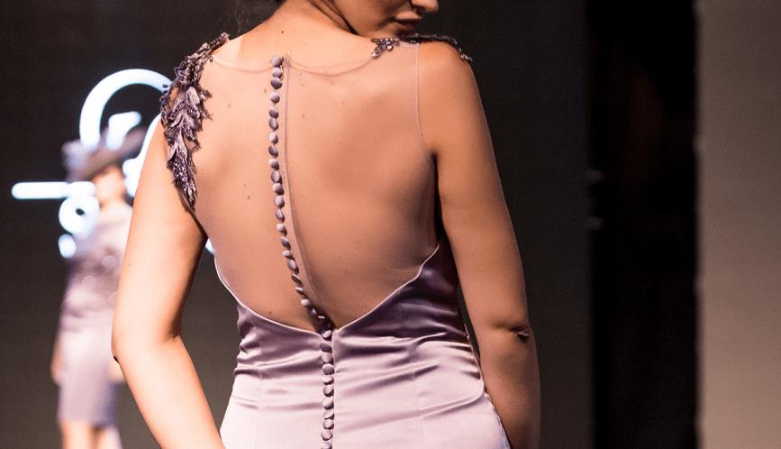 Elegancia, sensualidad y brillo